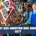 What Size Mountain Bike Should I Get