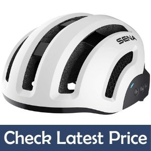 X1 Sena Smart Cycling Helmet