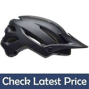 Bell 4Forty MIPS Open face Mountain Bike Helmet Review