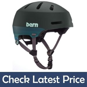 BERN, Macon 2.0 Multisport Helmet review