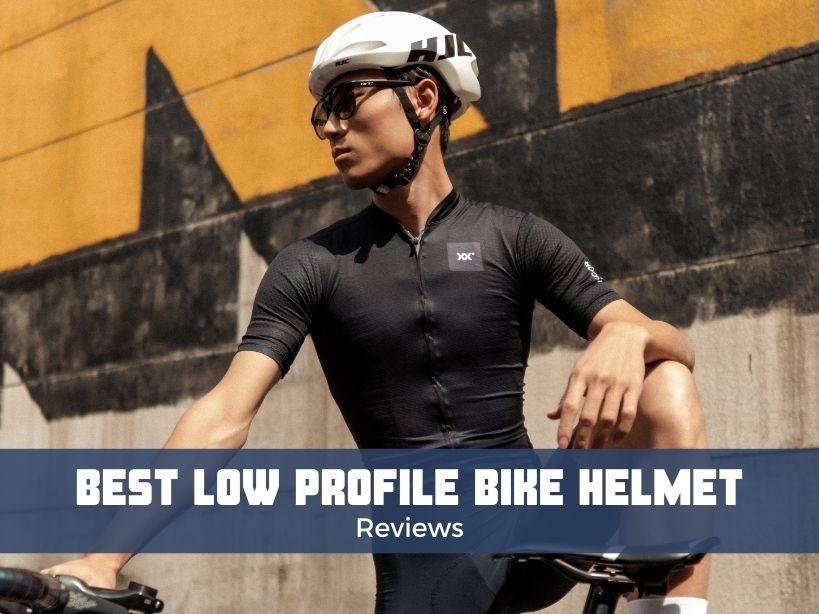 Best Low Profile Bike Helmets