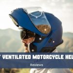 Best Ventilated Motorcycle Helmet For Hot Summers - 2021