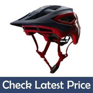 Fox Racing Bike SPEEDFRAME Pro MTB Helmet review