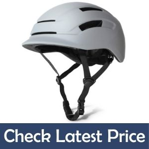 GLAF Adult Bicycle Bike Helmet review