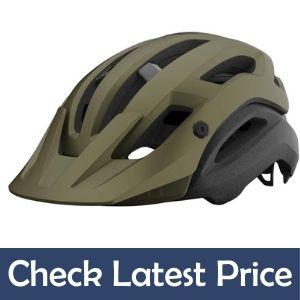 Giro Manifest Spherical technology MTB Helmet