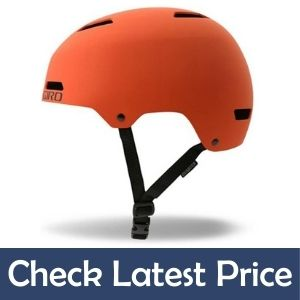 Giro Quarter Adult Cycling Helmet review