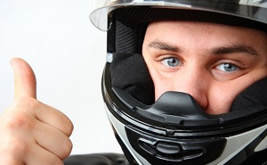 How to make your motorcycle helmet fit great?