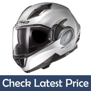 Best ventilated motorcycle helmet