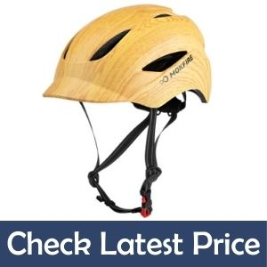 MOKFIRE Adult Bike Helmet review