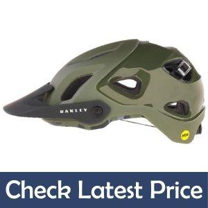 Oakley DRT5 MIPS Men's half shell MTB Cycling Helmet