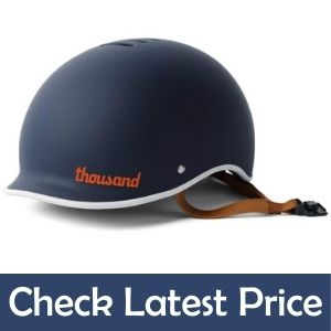 Thousand Adult low profile bike Helmet review