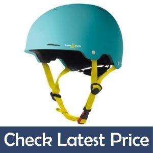 Triple Eight Gotham Dual bike helmet review