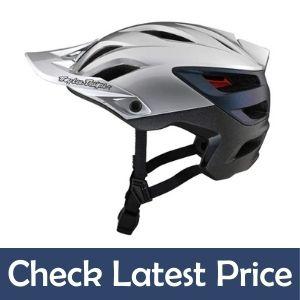 Troy Lee Designs A3 half helmet